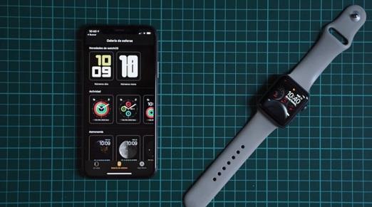 Apple watch series 6 filtraciones