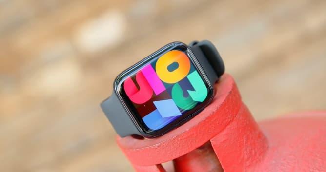 mejor reloj inteligente chino - Oppo watch versión global