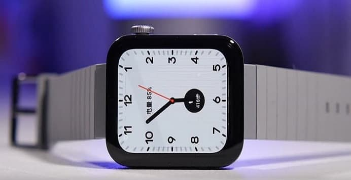 apk en xiaomi mi watch
